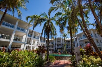 Beaches At Port Douglas - Accommodation Coffs Harbour