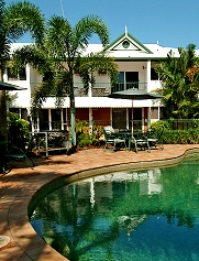 Arcadia Gardens Apartments - Accommodation Coffs Harbour