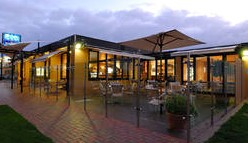 Comfort Inn Richmond Henty