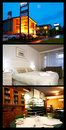 Best Western Governor Gipps Motor Inn - Accommodation Coffs Harbour