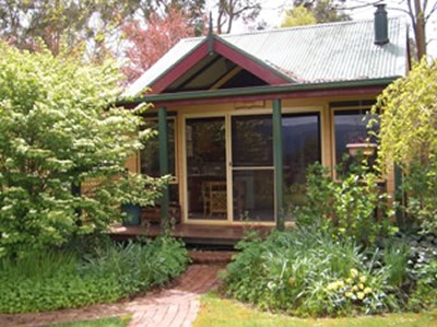 Willowlake Cottages - Accommodation Coffs Harbour