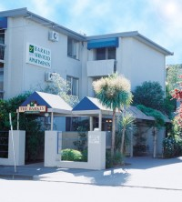 Barkly Apartments - Accommodation Coffs Harbour