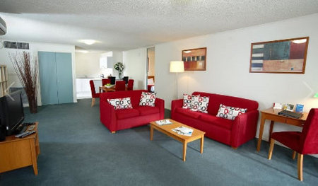 Quest Knox - Accommodation Coffs Harbour