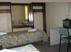 Evancourt Motel - Accommodation Coffs Harbour