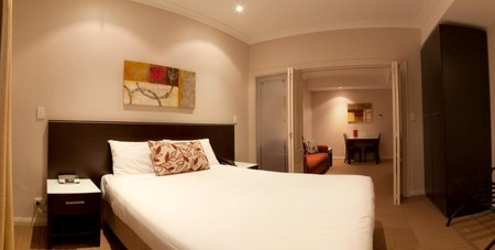 Quest on King William - Accommodation Coffs Harbour