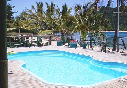 Hook Island Resort - Accommodation Coffs Harbour