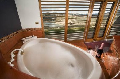 Eagle View Escape - Accommodation Coffs Harbour