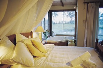 Lake Weyba Cottages - Accommodation Coffs Harbour