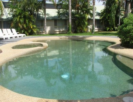 Ballina Island Motor Inn - Accommodation Coffs Harbour