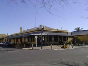 Woolshed Inn Hotel - Accommodation Coffs Harbour