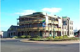 Quality Hotel Bentinck - Accommodation Coffs Harbour