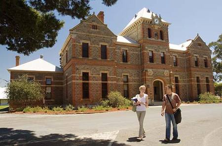 Roseworthy Residential College The University Of Adelaide - Accommodation Coffs Harbour