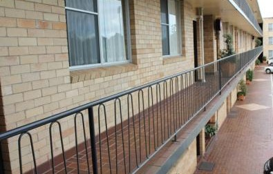 AZA Motel - Accommodation Coffs Harbour