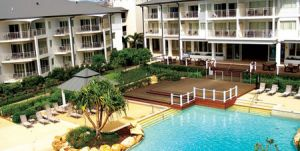 Mantra On Salt - Accommodation Coffs Harbour