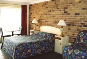 Crows Nest Motel - Accommodation Coffs Harbour