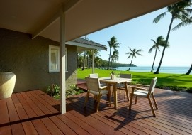 Orpheus Island Resort - Accommodation Coffs Harbour