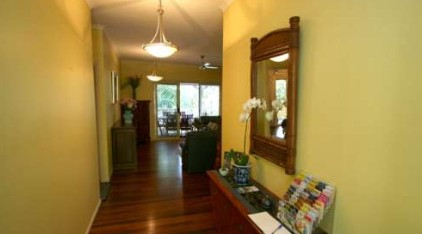 Noosa Country House Bed And Breakfast - Accommodation Coffs Harbour