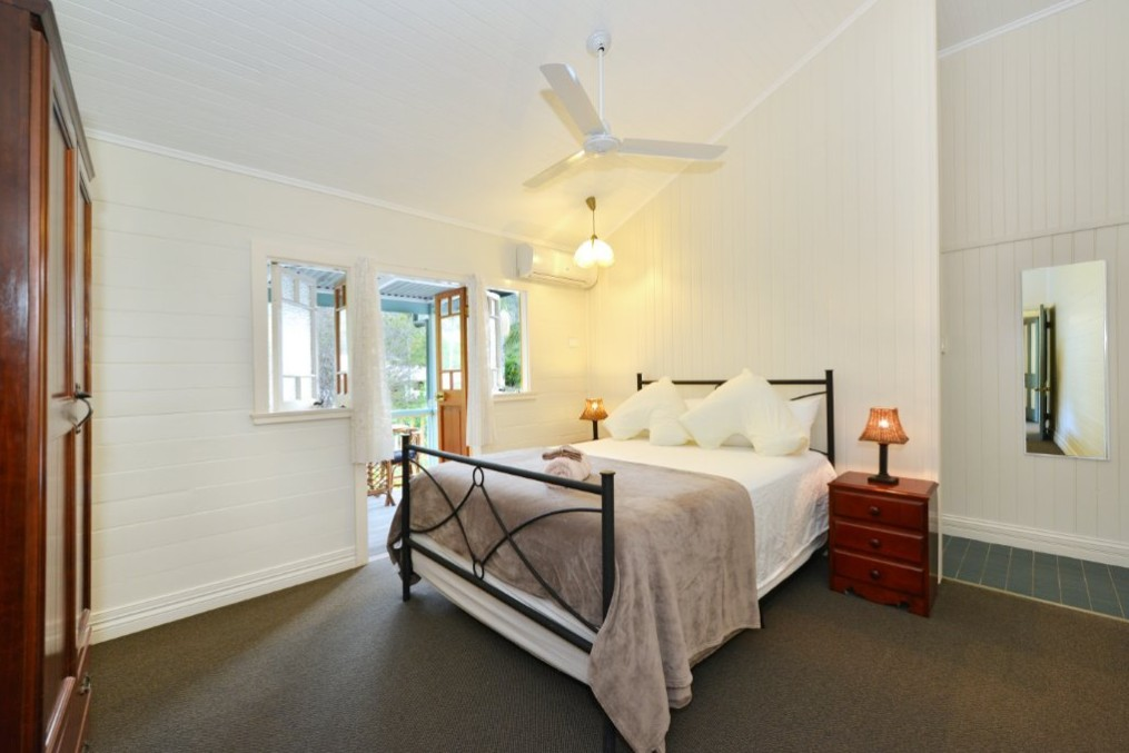 Lilybank - Accommodation Coffs Harbour