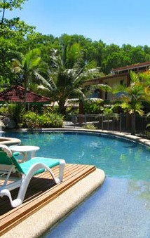 Lychee Tree Holiday Apartments - Accommodation Coffs Harbour