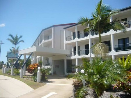 L'Amor Holiday Apartments - Accommodation Coffs Harbour