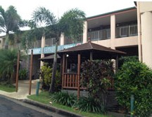 Grand Hotel Thursday Island - Accommodation Coffs Harbour