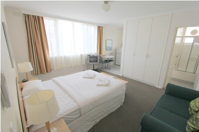 Drummond Serviced Apartments - Accommodation Coffs Harbour