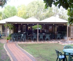 Douglas Daly Tourist Park - Accommodation Coffs Harbour