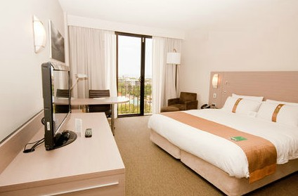 Holiday Inn Darwin Hotel - Accommodation Coffs Harbour