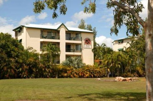 Botanic Gardens Apartments - Accommodation Coffs Harbour