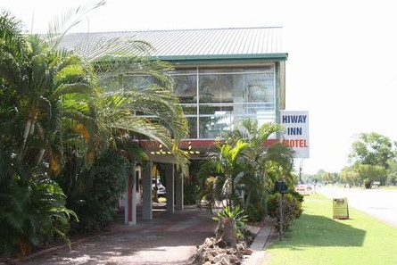 Hiway Inn Motel - Accommodation Coffs Harbour