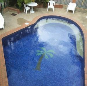 Palms Motel - Accommodation Coffs Harbour