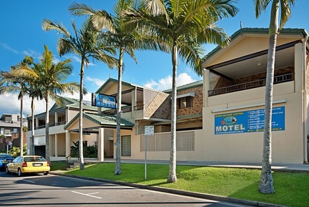 Byron Bay Side Central Motel - Accommodation Coffs Harbour
