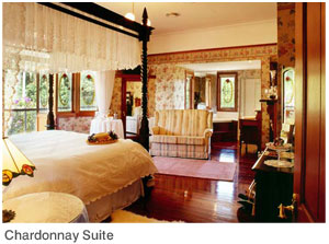 Buderim White House Bed And Breakfast - Accommodation Coffs Harbour