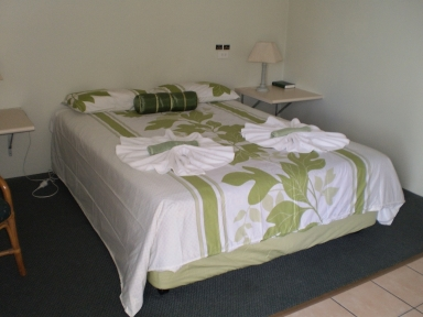 Caboolture Motel - Accommodation Coffs Harbour