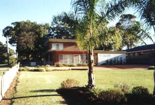 Seaview Holiday Apartments - Accommodation Coffs Harbour
