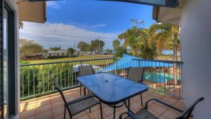 Dolphin Waters Holiday Apartments - Accommodation Coffs Harbour