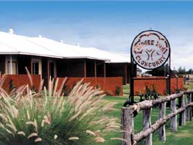 Gidgee Inn - Accommodation Coffs Harbour