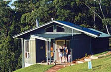 Jenolan Cabins - Accommodation Coffs Harbour