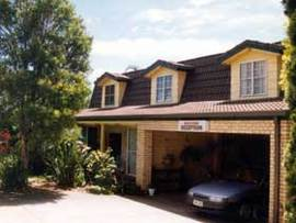 Bridge Street Motor Inn - Accommodation Coffs Harbour