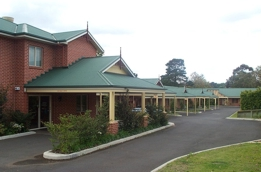 Federal Hotel Motel - Accommodation Coffs Harbour