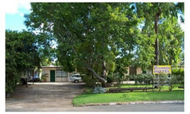 Zamia Motel - Accommodation Coffs Harbour