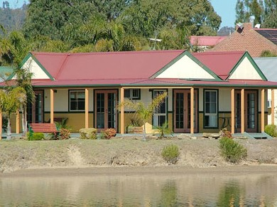 Coachhouse Marina Resort Batemans Bay