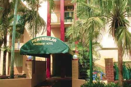 Peninsular Apartment Hotel - Accommodation Coffs Harbour
