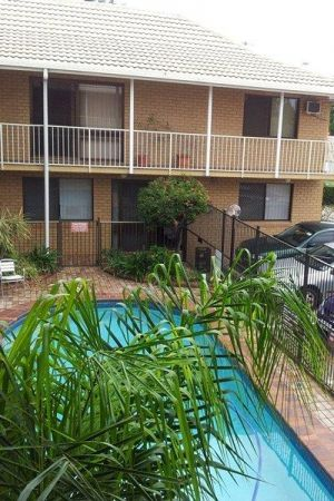 Chermside Motor Inn - Accommodation Coffs Harbour