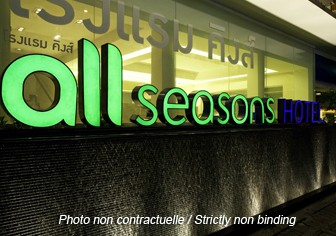 All Seasons Broken Hill - Accommodation Coffs Harbour