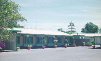 Murray Bridge Oval Motel - Accommodation Coffs Harbour