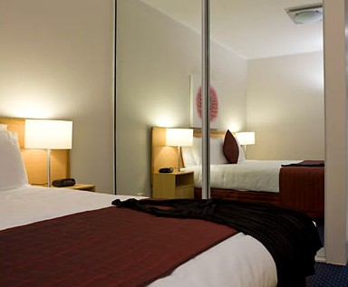Manuka Park - Accommodation Coffs Harbour