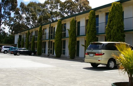 Mulgrave Court Motor Inn - Accommodation Coffs Harbour