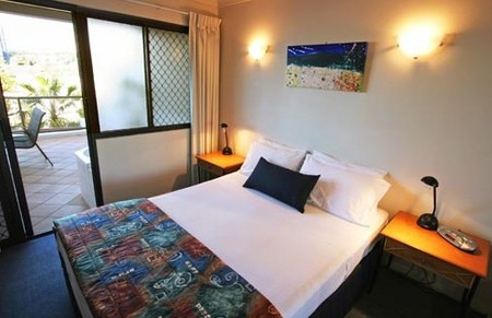 Burleigh On The Beach - Accommodation Coffs Harbour