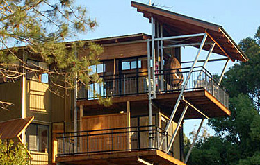 EcOasis - Accommodation Coffs Harbour